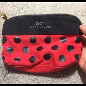 Marc Jacobs Makeup Bag DOT